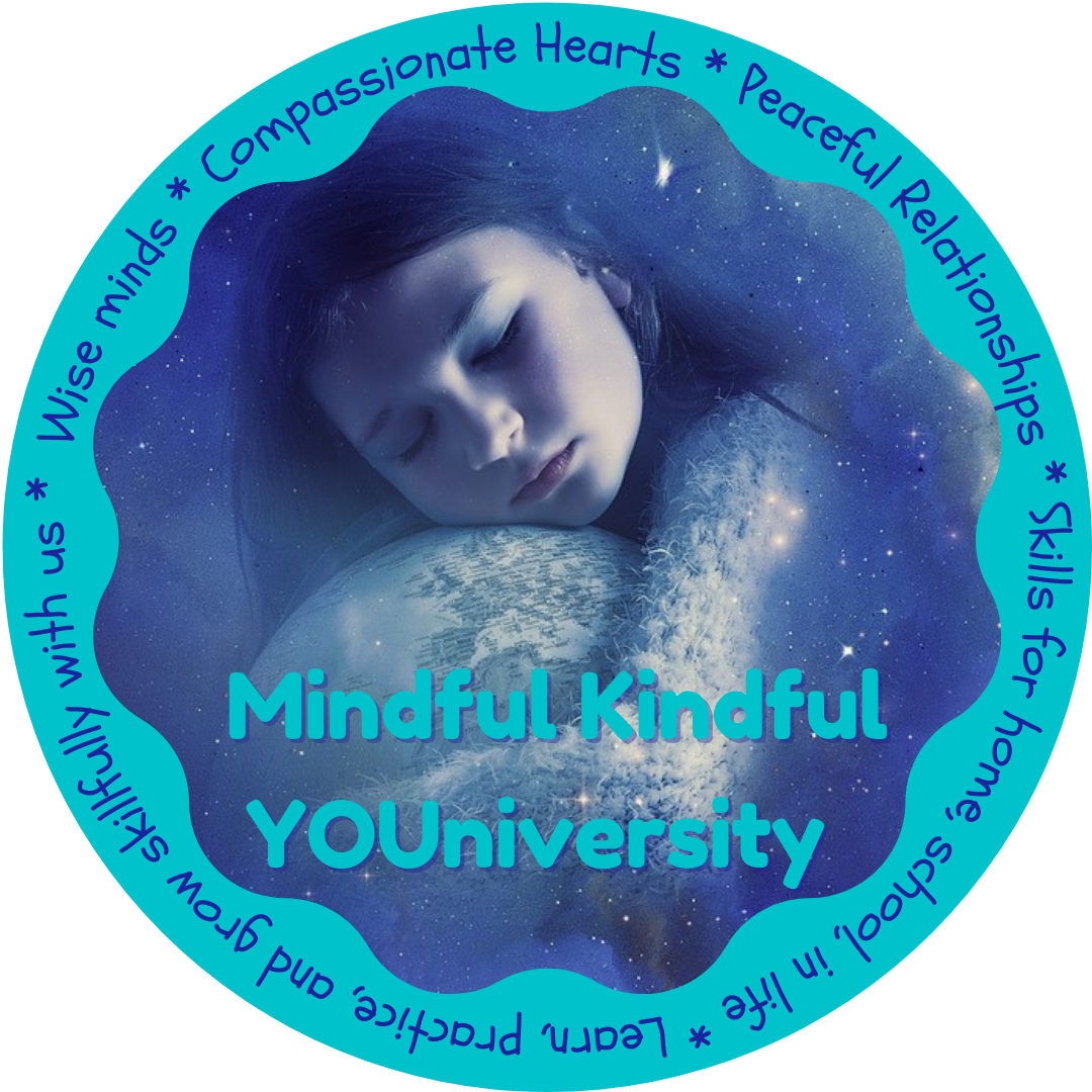 Mindful Kindful YOUniversity